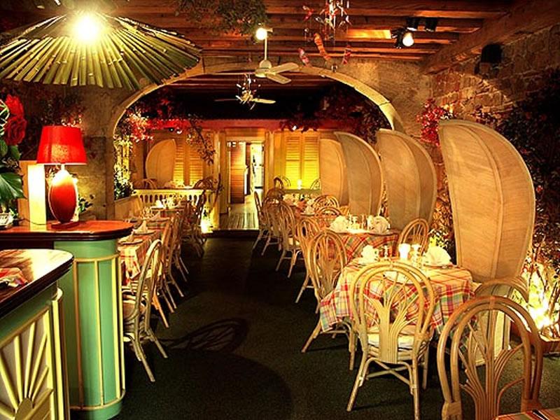 Les meilleurs restaurants créoles à lyon